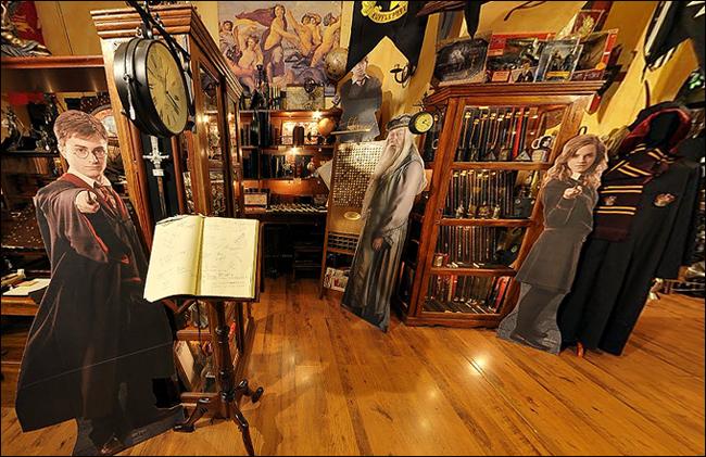 Home page storia e magia for 2 negozio di storie con alloggi