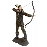 Game Of Thrones - Action Figure - Ygritte - Il Trono di Spade - Ufficiale