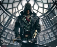 Assassin's Creed - Mousepad - Syndicate Jacob - Ufficiale