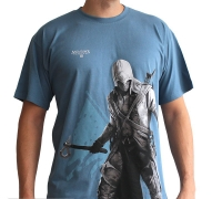 Assassin's Creed - T-Shirt Connor