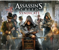 Assassin's Creed - Mousepad - Syndicate Jacket - Ufficiale