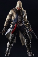 Assassin's Creed - Action Figure - Connor Kenway - Ufficiale