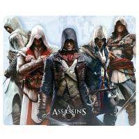 Assassin's Creed - Gadget - Mouse Pad - Personaggi - Ufficiale