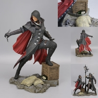 Assassin's Creed - Gadget - Action Figure - Evie - Ufficiale