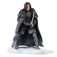 Game Of Thrones - Gadget - Action Figure - Jon Snow - Ufficiale