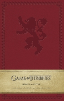 Game Of Thrones - Gadget - Diario Lannister - Ufficiale