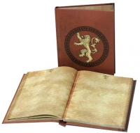 Game Of Thrones - Gadget - Diario Lannister Luce - Ufficiale