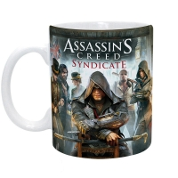 Assassin's Creed - Tazza Syndacate