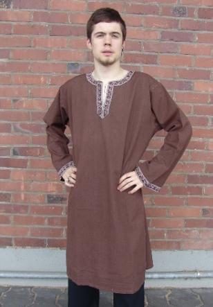 low priced 1824c d0955 Abbigliamento Medievale - Tunica