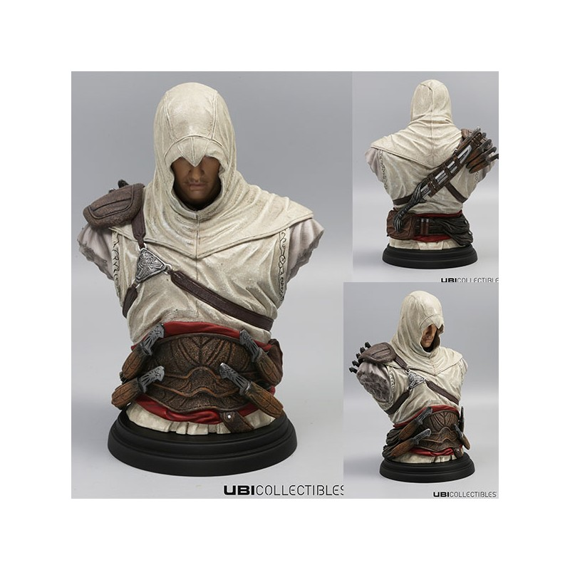 Assassin's Creed - Busto - Altair - Ufficiale