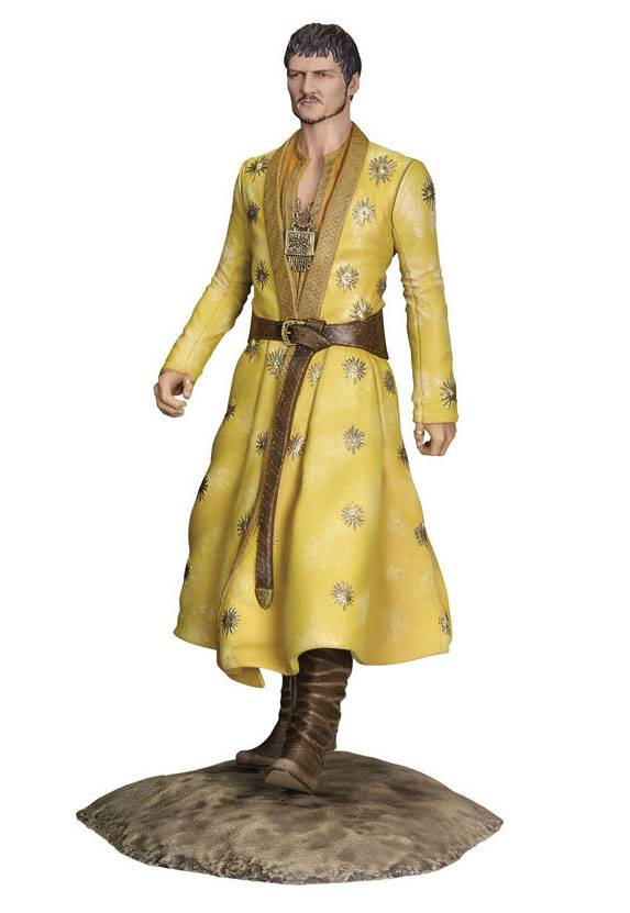 Game Of Thrones - Action Figure - Oberyn Martell - Prodotto Ufficiale HBO
