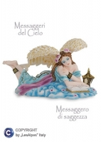 Angeli - Messaggero di Saggezza