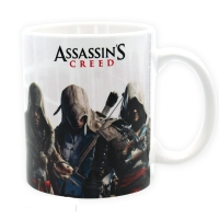 Assassin's Creed - Tazza Maestri Assassini