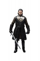 Game of Thrones - Action Figure Jon Snow - Prodotto Ufficiale HBO