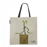 Animali Fantastici - Shopper Asticello - Bowtruckle