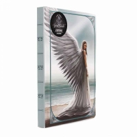 Anne Stokes - Quaderno Spirit Guide - A5 - 240 pagine