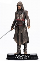 Assassin's Creed - Action Figure Aguilar - Prodotto Ufficiale Ubisoft