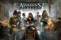 Assassin's Creed - Poster Syndicate - Prodotto Ufficiale Ubisoft