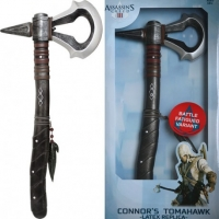 Assassin's Creed - Replica Tomahawk Connor - Prodotto Ufficiale Ubisoft