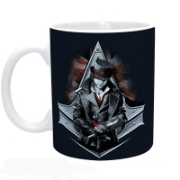 Assassin's Creed - Tazza Jacob Frye