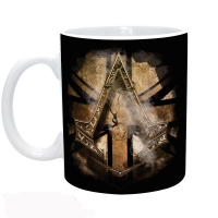 Assassin's Creed - Tazza Simbolo Assassini