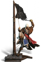 Assassin's Creed - Statua Edward Kenway Master of the Seas - Prodotto Ufficiale Ubisoft