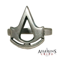Assassin's Creed - Anello Crest
