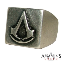 Assassin's Creed - Anello Quadrato