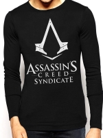 Assassin's Creed - Maglietta - Syndicate - Ufficiale