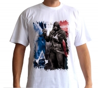 Assassin's Creed - T-Shirt Flag