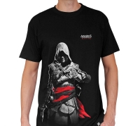 Assassin's Creed - T-Shirt Edward
