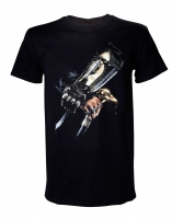 Assassin's Creed - T-Shirt Lama Celata
