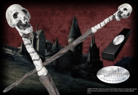Harry Potter - Bacchetta del Mangiamorte Skull - Prodotto ufficiale © Warner Bros. Entertainment Inc.