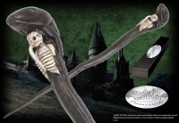 Harry Potter - Bacchetta del Mangiamorte Snake - Prodotto ufficiale © Warner Bros. Entertainment Inc.