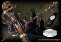 Harry Potter - Bacchetta del Mangiamorte Swirl - Prodotto ufficiale © Warner Bros. Entertainment Inc.