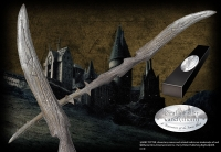 Harry Potter - Bacchetta del Mangiamorte Thorn - Prodotto ufficiale © Warner Bros. Entertainment Inc.