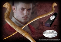 Harry Potter - Bacchetta di Viktor Krum - Prodotto ufficiale © Warner Bros. Entertainment Inc.