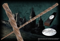 Harry Potter - Bacchetta di Xenophilius Lovegood - Prodotto ufficiale © Warner Bros. Entertainment Inc.