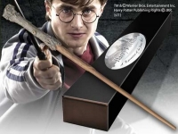 Harry Potter - Bacchetta di Harry Potter - Prodotto ufficiale © Warner Bros. Entertainment Inc.