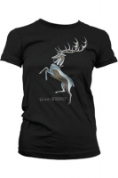 Game of Thrones - T-Shirt da Donna Baratheon