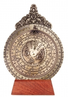 Antichi Strumenti Scientifici - Calendario Lunare