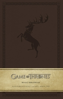 Game Of Thrones - Gadget - Diario Baratheon - Ufficiale