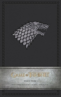 Game Of Thrones - Gadget - Diario Stark - Ufficiale