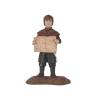 Game Of Thrones  - Action Figures - Tyrion Lannister - Prodotto Ufficiale HBO