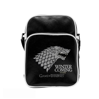 Game of Thrones - Borsa a Tracolla Stark