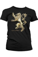 Game of Thrones - T-Shirt Lannister