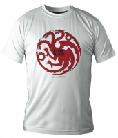 Game of Thrones - T-Shirt Targaryen