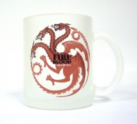 Game of Thrones - Tazza Targaryen