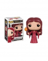 Game of Thrones - Funko POP Vinyl n°42 Melisandre - Prodotto Ufficiale Funko