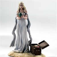 Game of Thrones - Action Figure Daenerys Targaryen - Prodotto Ufficiale HBO